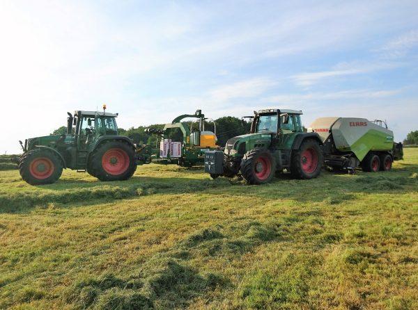 Agrardienstleistungen